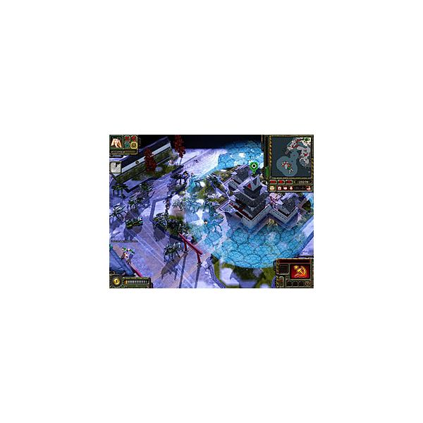 command and conquer strategy guide
