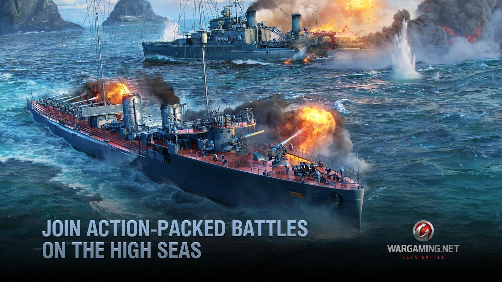 world of warships blitz guide