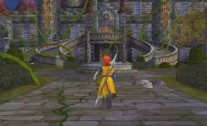 dragon quest 8 3ds guide