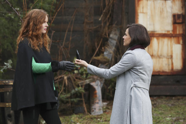 once upon a time in wonderland episode guide