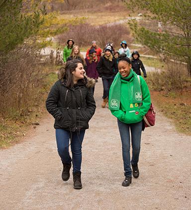 member zone girl guides of canada