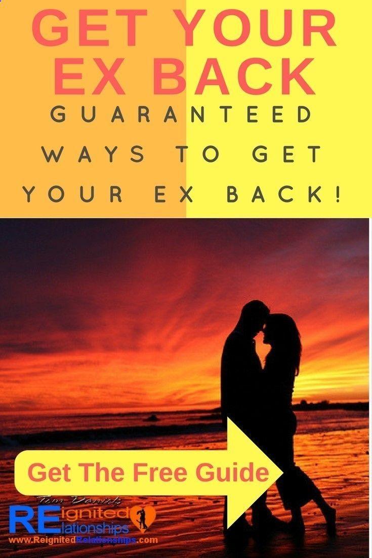 guide to getting a boyfriend