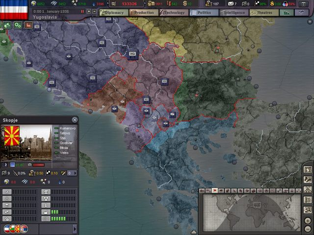 hearts of iron 4 combat guide