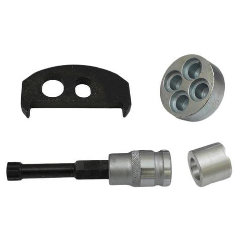 wheel stud alignment guide tool