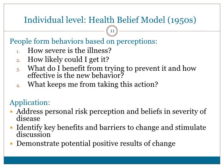 health behaviour change a guide for practitioners