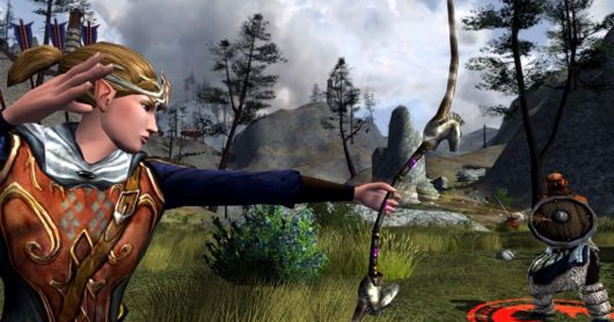 lotro free to play guide
