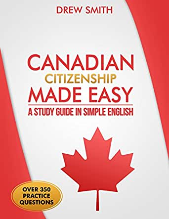 your canadian citizenship study guide