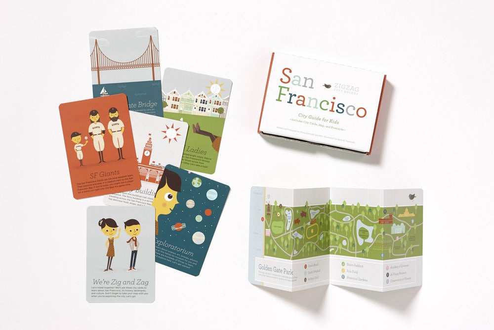 san francisco the official guide