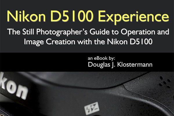 nikon d5100 user guide video