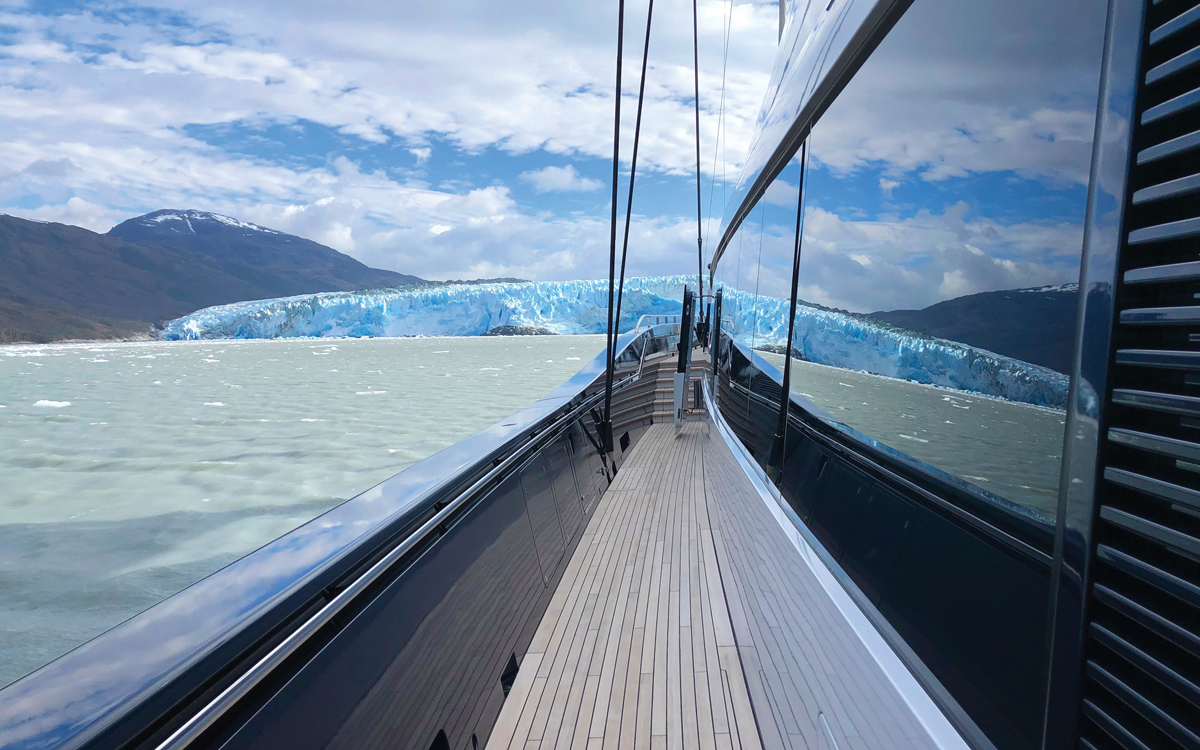 guide to sailing around the world