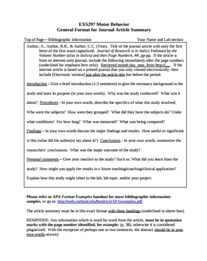 pocket guide to apa style pdf download