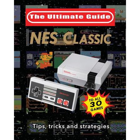 ultimate guide to the nes