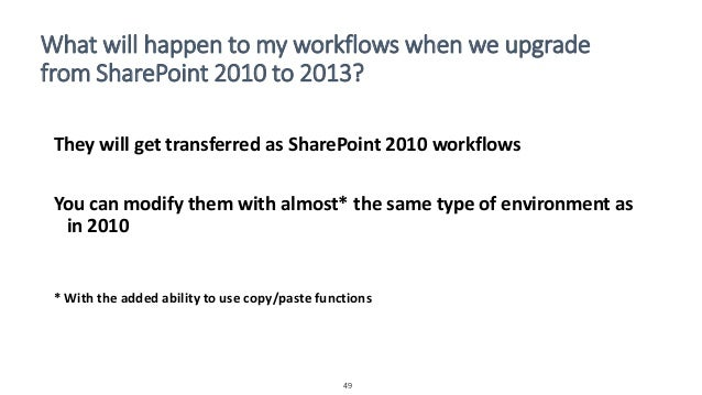 workflow actions in sharepoint designer 2013 a quick reference guide