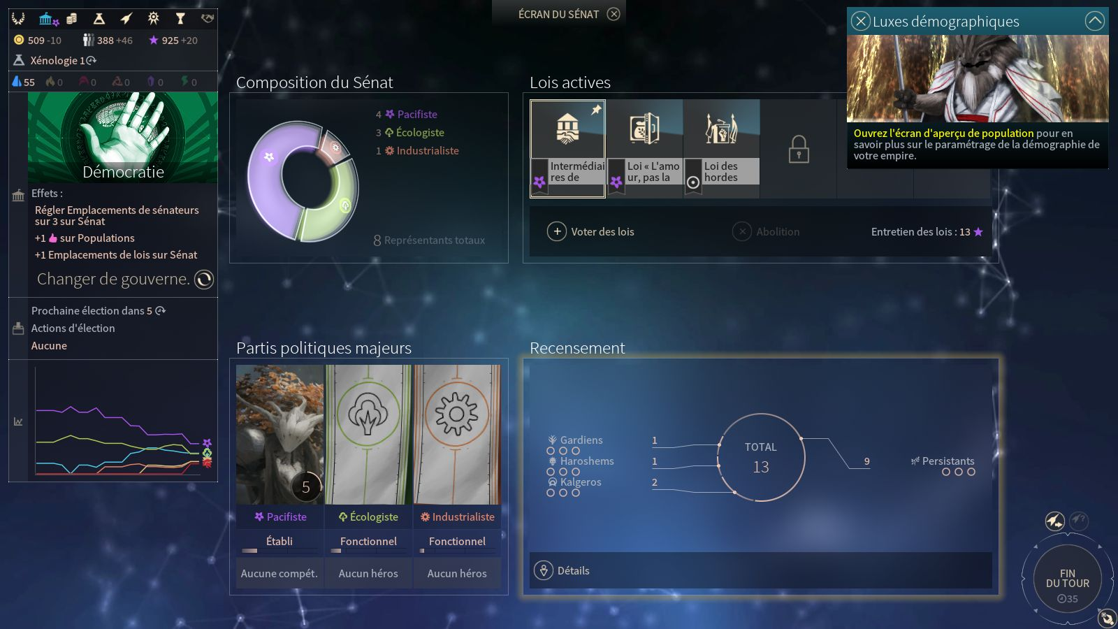 endless space 2 guide for beginners
