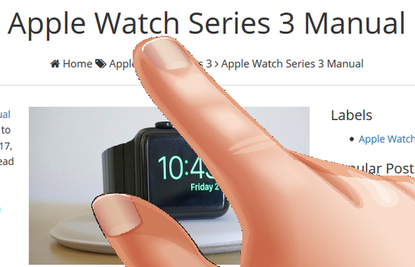apple watch series 2 user guide pdf download