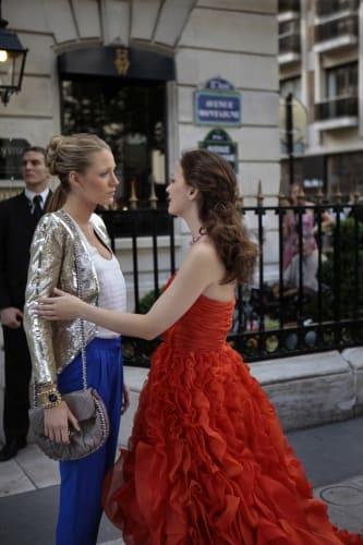 gossip girl season 3 episode guide