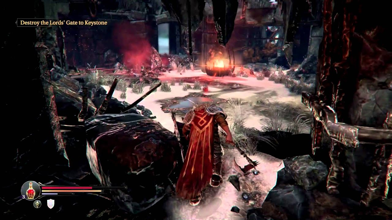 lords of the fallen guide