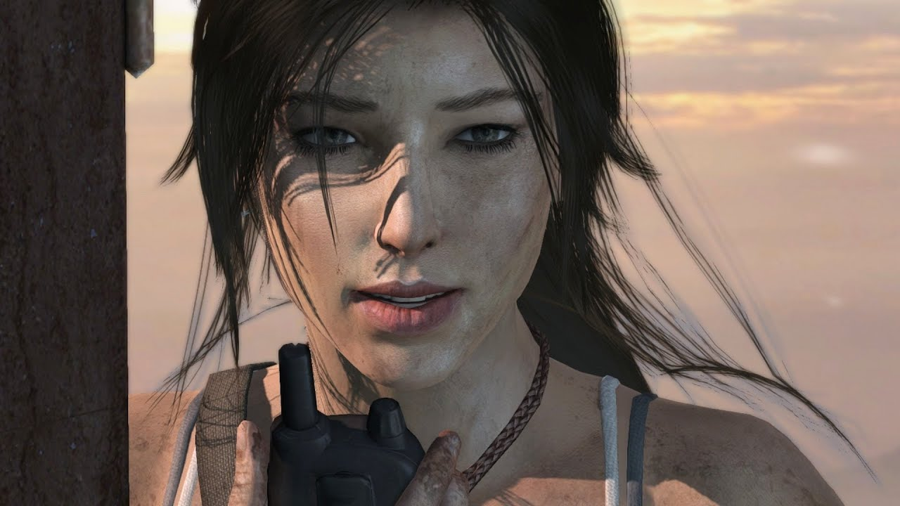 tomb raider 2013 game guide