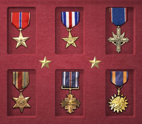 medal of honor allied assault medals guide