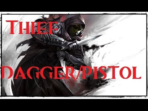 guild wars 2 thief guide