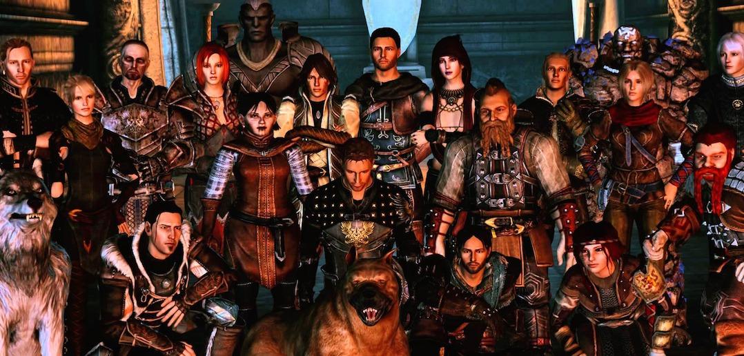 dragon age 2 legacy guide