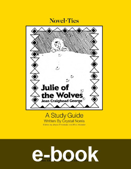 julie of the wolves study guide