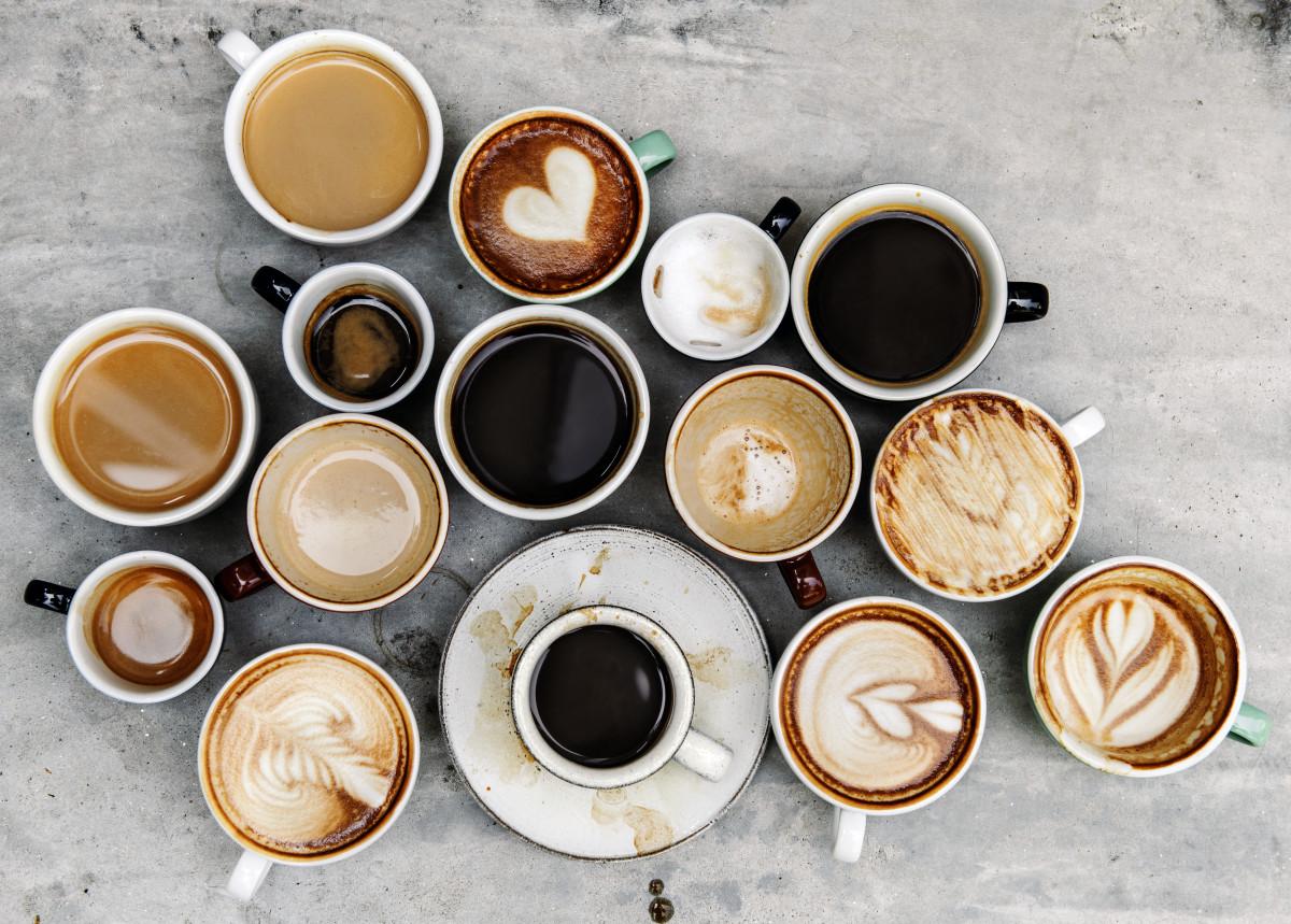 starbucks coffee tasting guide answers