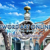 sword art online hollow realization strategy guide