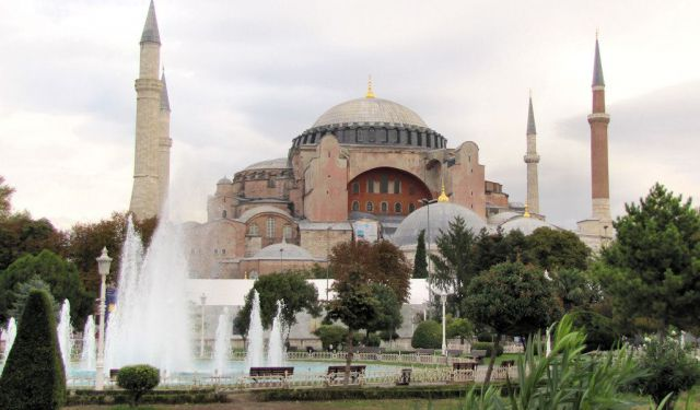istanbul self guided walking tours