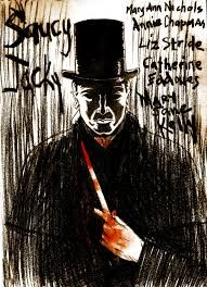 self guided jack the ripper tour