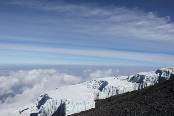 climbing mt kilimanjaro without a guide