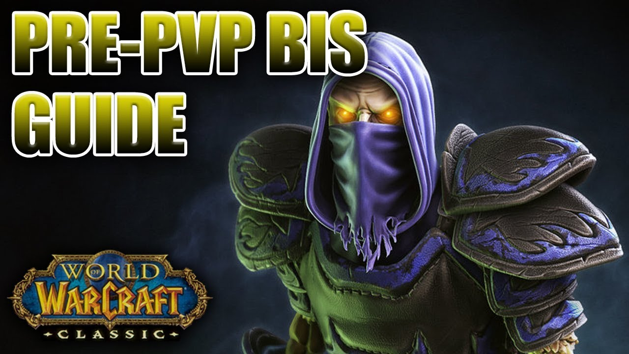 wow cata rogue pvp guide