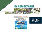 pokemon platinum strategy guide pdf