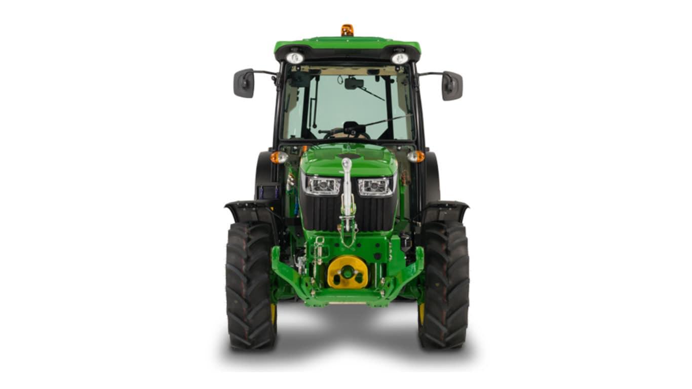 john deere tractor value guide
