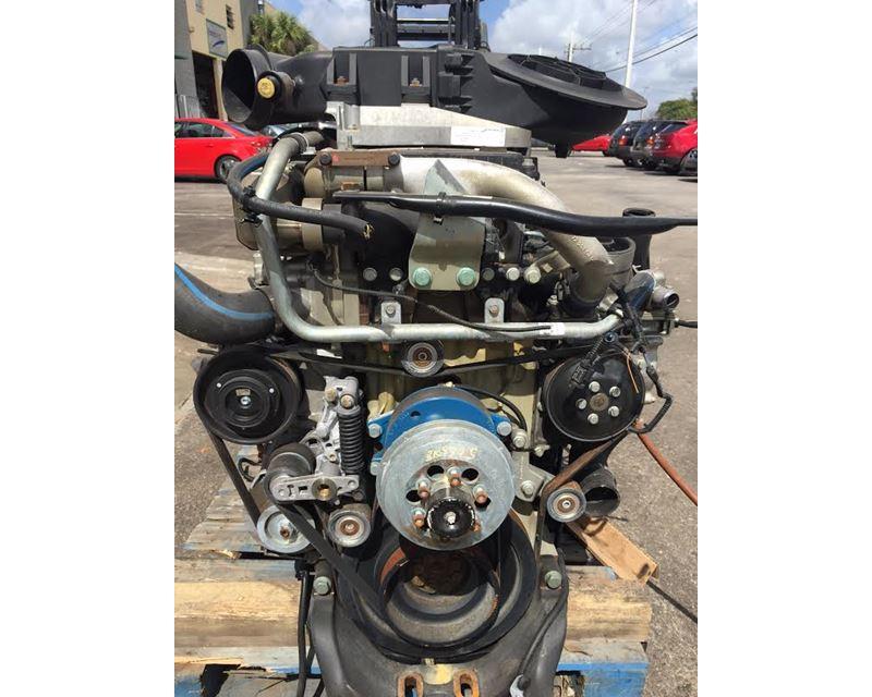detroit diesel engine serial number guide