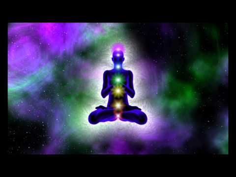 guided healing and cleansing meditation