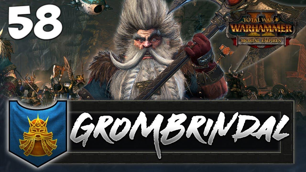 total war warhammer dwarf campaign guide