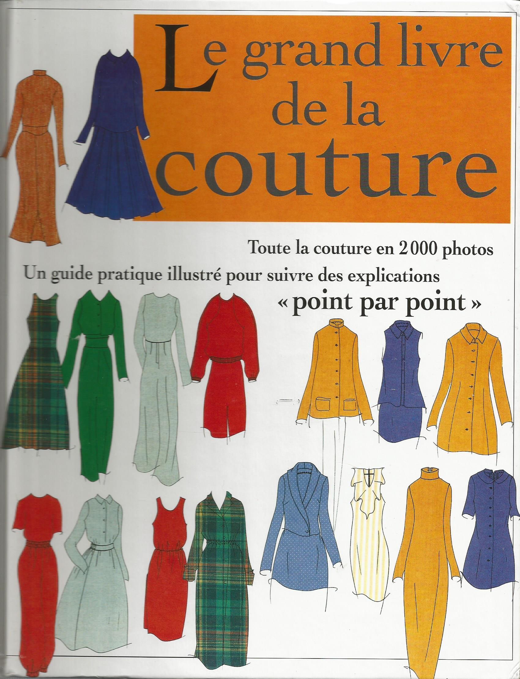 guide complet de la couture