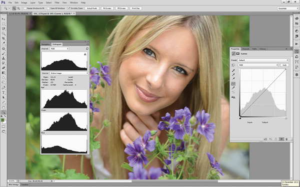 the complete guide to composite photography color & composition