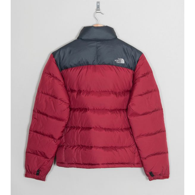 north face w varius guide jacket