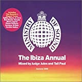 clubbers guide to ibiza 2001