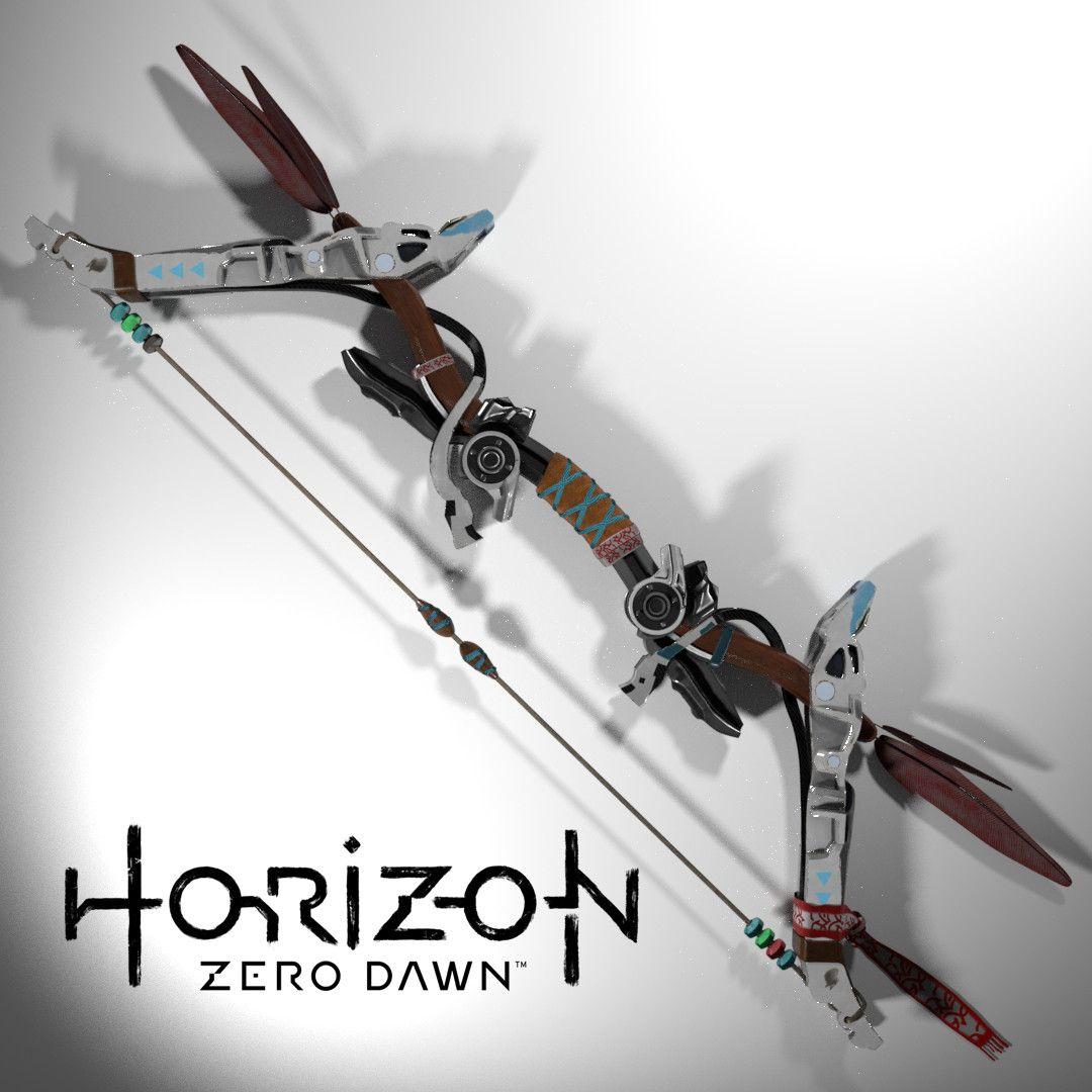 horizon zero dawn cosplay guide