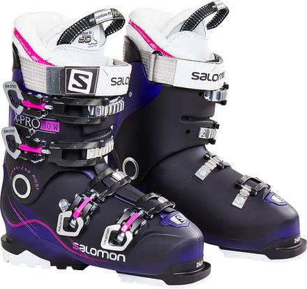 womens ski boot flex guide