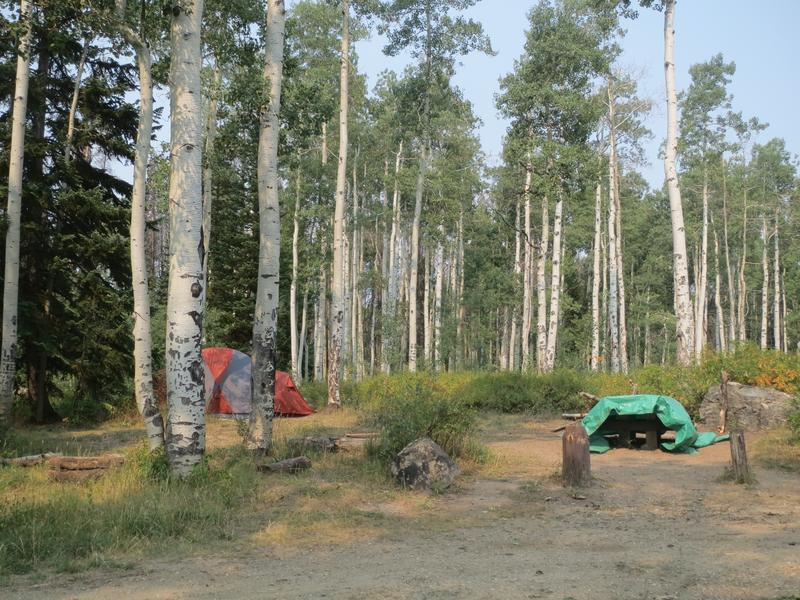 high country 4wd and camping guide