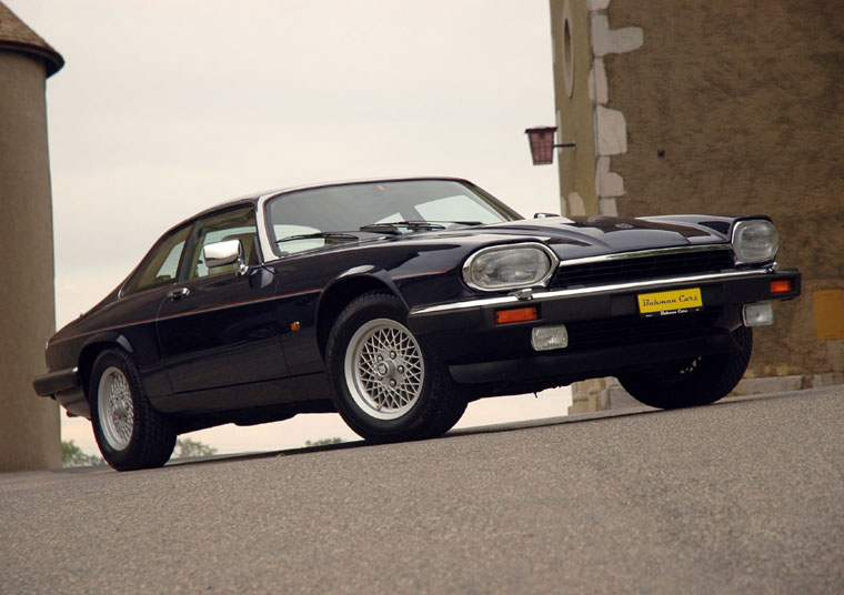 jaguar xj6 series 2 buyers guide