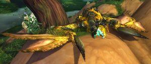 time lost proto drake guide