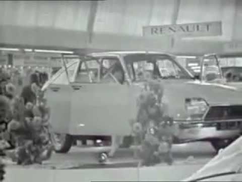 guide de l auto 1970