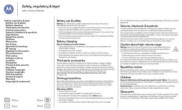 www motorola com mymotog user guide