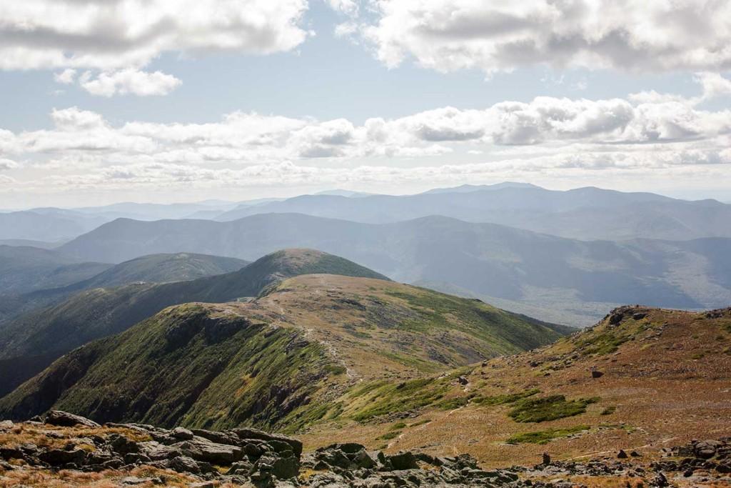 appalachian trail thru hikers guide