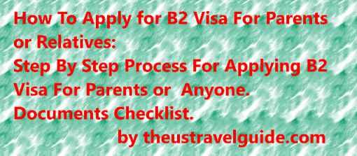 b 2 tourist visa application guide